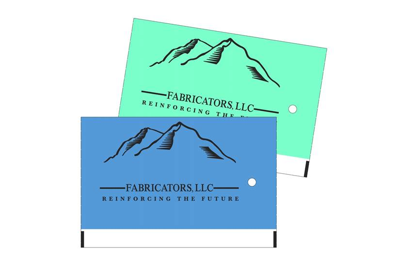 High-Quality, Custom Manufacturing Tags | Chicago Tag & Label