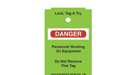 Chicago Tag and Label manufacturing tags