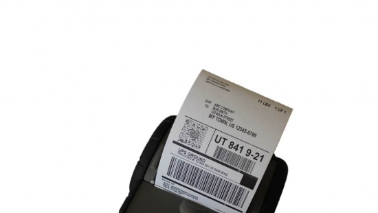 Chicago Tag and Label mobile roll labels