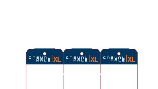 Chicago Tag and Label custom retail tags