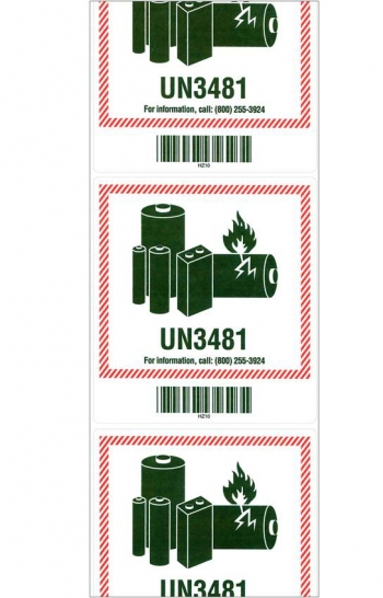 Chicago Tag and Label manufacturing labels